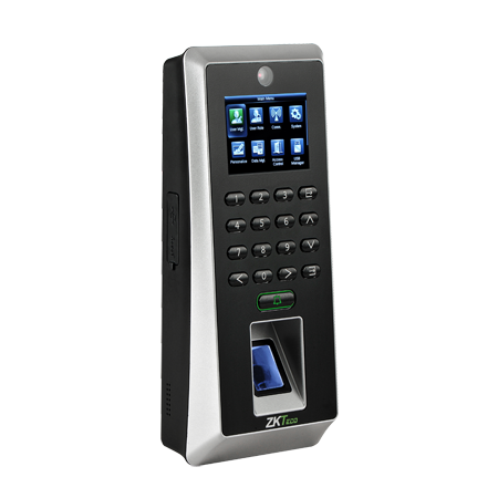 F21 Fingerprint Time Attendance And Access Control