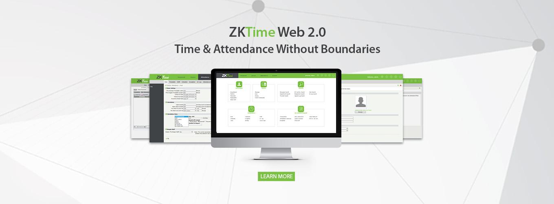 ZKTime-web2.0