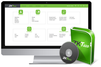 Security Software Download | ZK Time | ZKTeco Hong Kong
