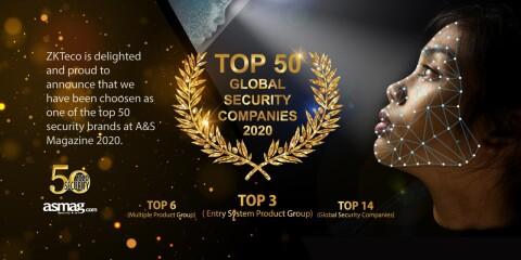A&S Award